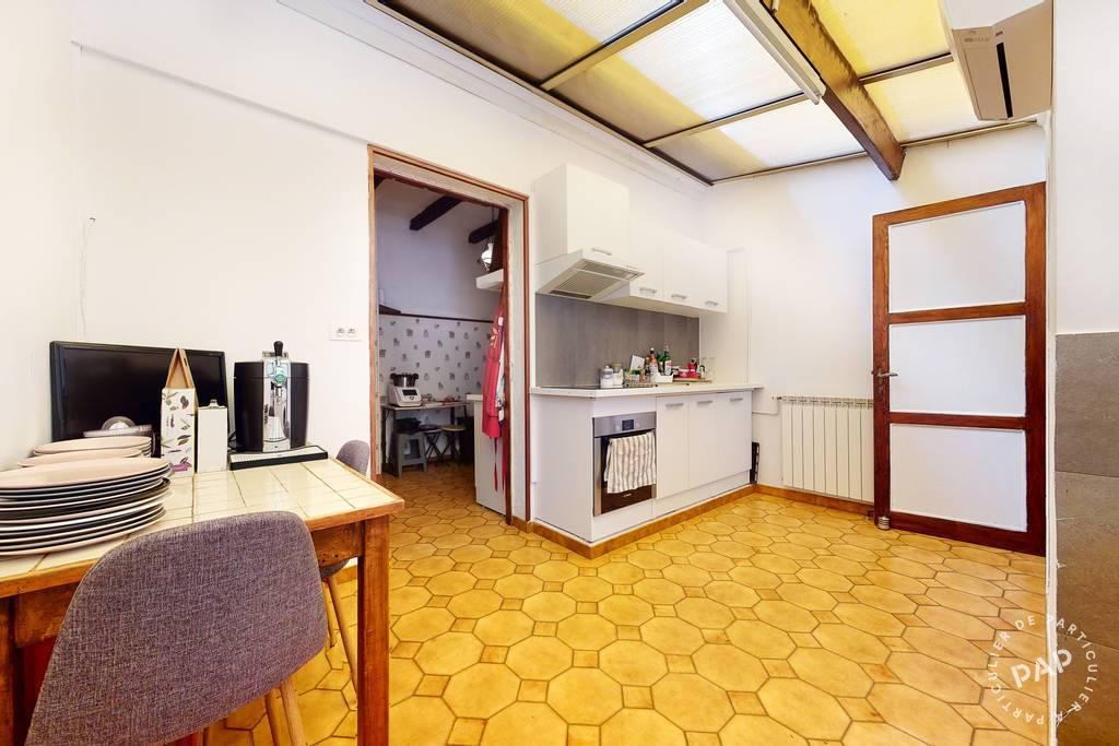 Maison 800.000€ 117m² Juan-Les-Pins