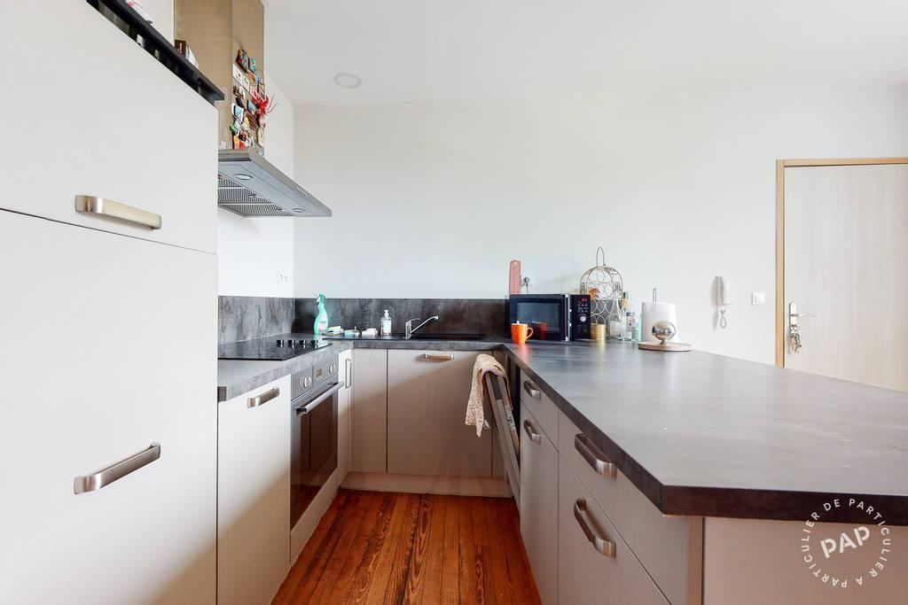 Appartement 98.000€ 45m² Montélimar St Martin