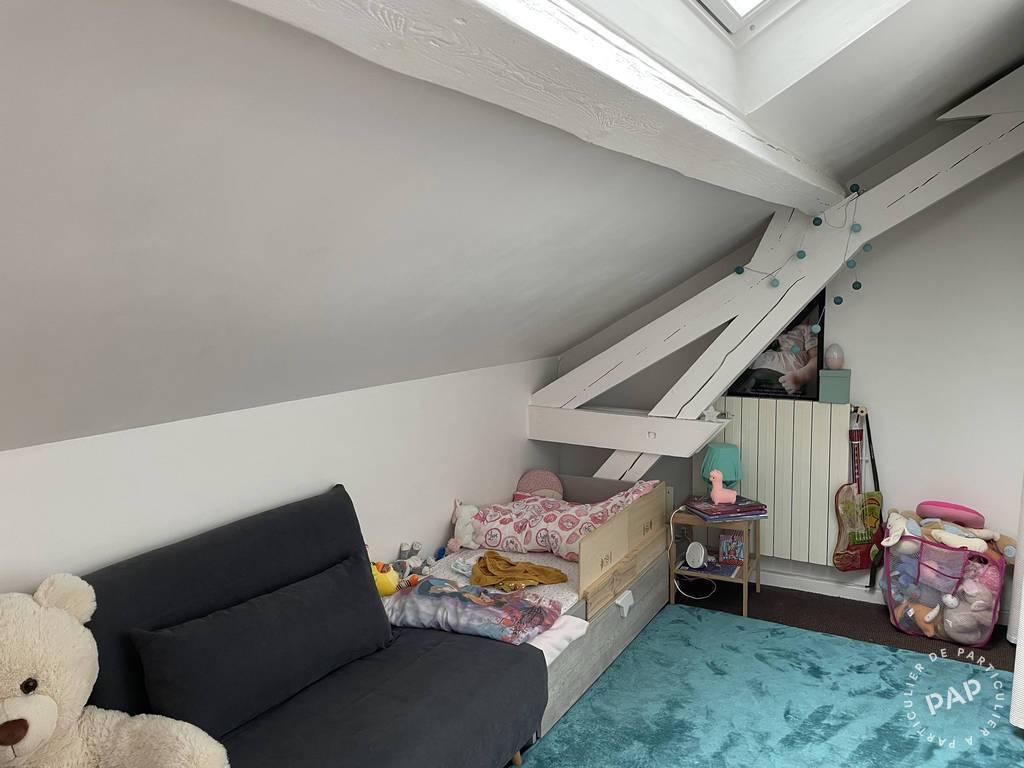 Appartement 269.500€ 100m² Reims (51100) - À 5 Min À Pied De La Gare
