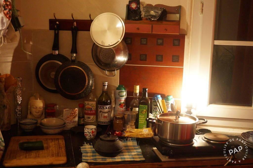 Appartement 365.000€ 32m² Paris 13E (75013)