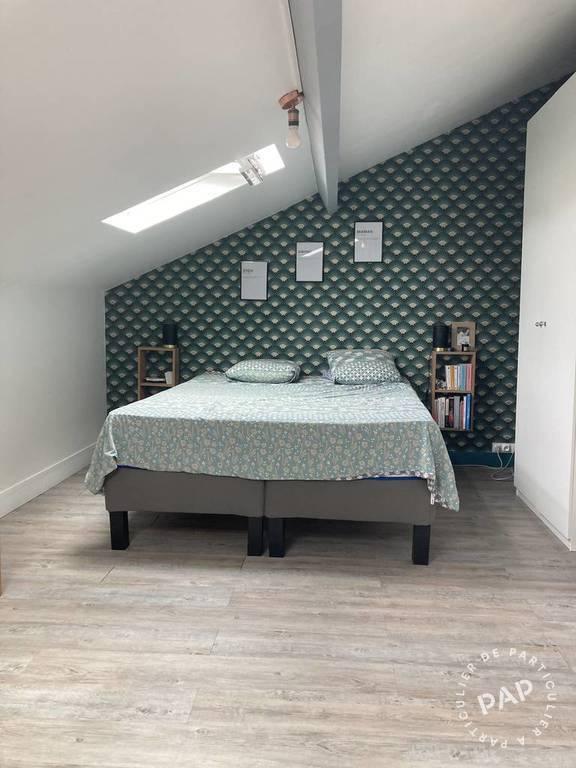 Maison 550.000€ 95m² Nanterre (92000)