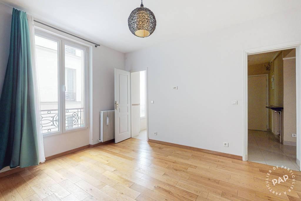 Vente Paris 20E (75020) 45m²