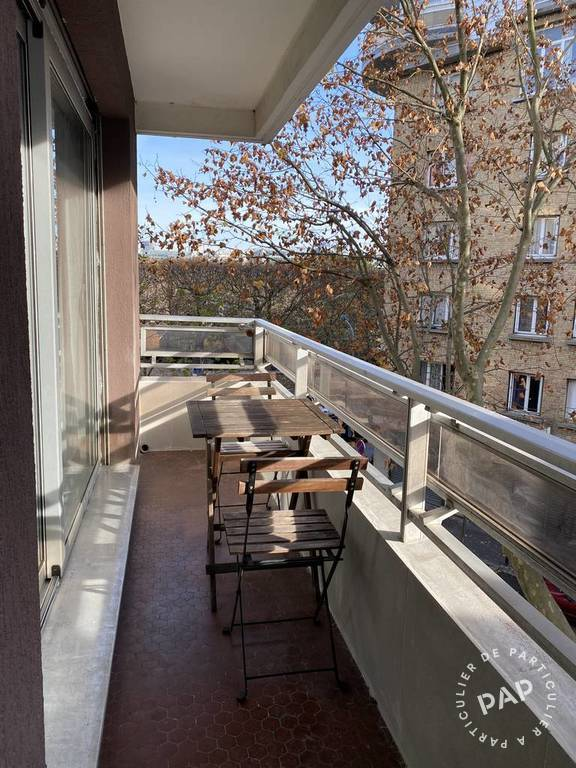 Vente Boulogne-Billancourt (92100) 64m²
