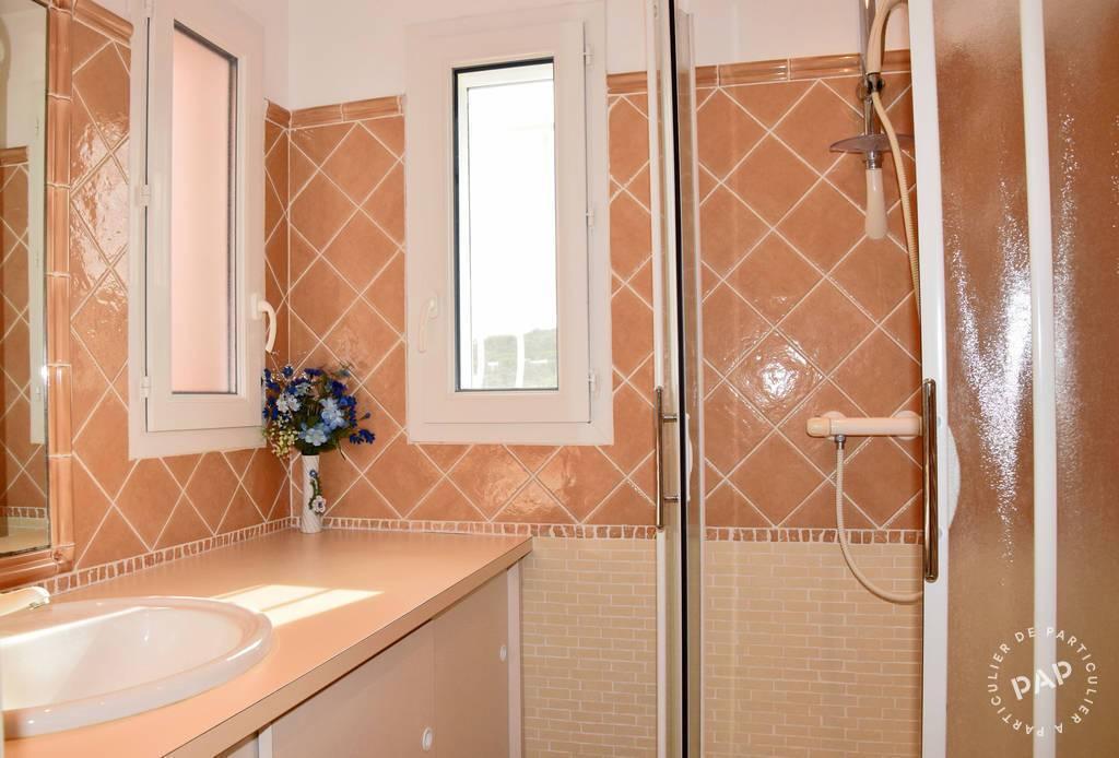 Location Les Issambres - Roquebrune-Sur-Argens 60m²