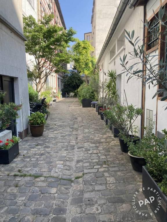 Vente Paris 11E (75011) 20m²