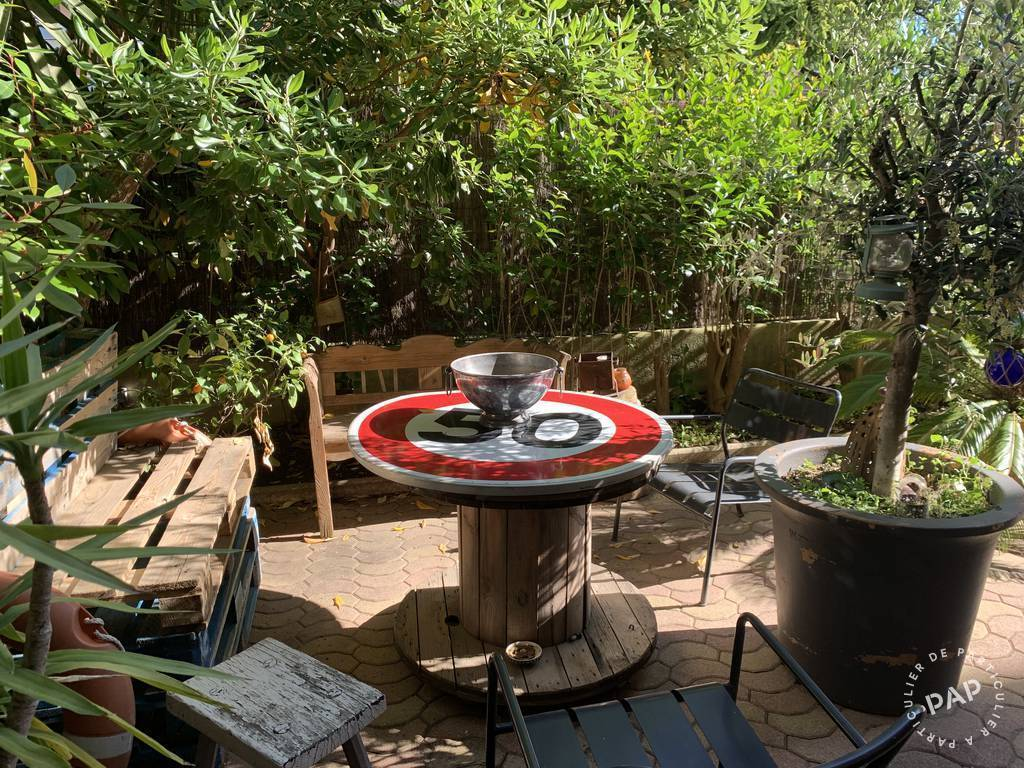 Immobilier Marseille 12E - T4 Avec Jardin 399.900€ 105m²