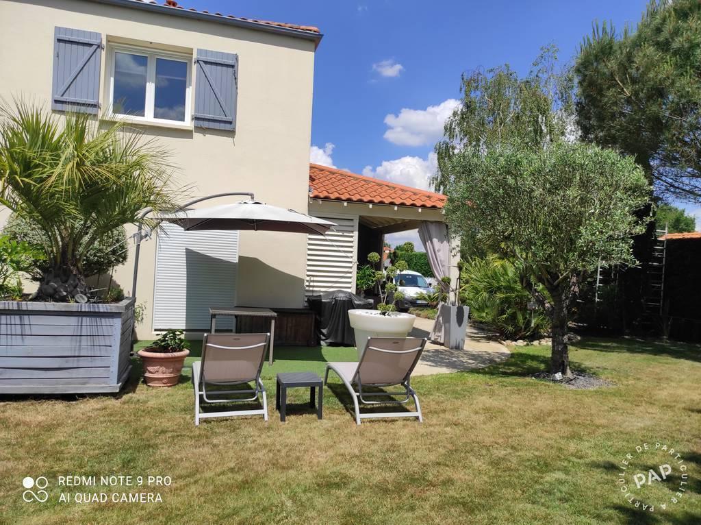 Immobilier Proche De Nantes, La Chevrolière (44118) 425.000€ 160m²