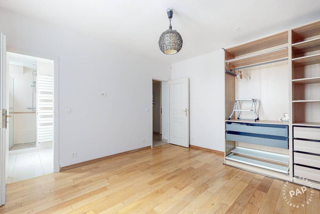 Immobilier Paris 20E (75020) 440.000€ 45m²