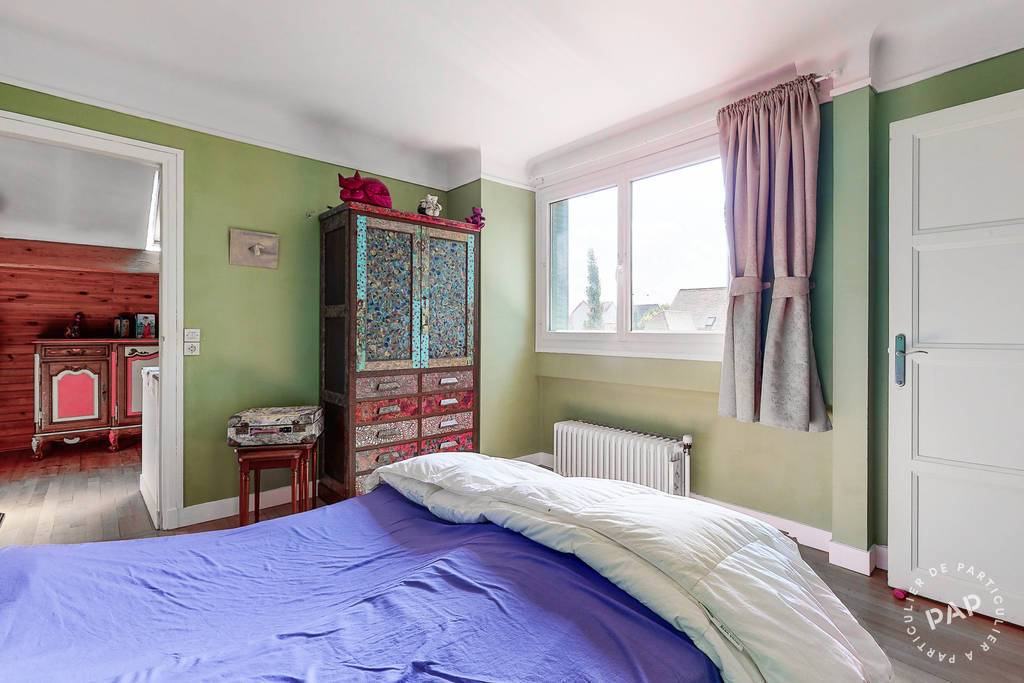 Immobilier Champigny-Sur-Marne (94500) 495.000€ 101m²