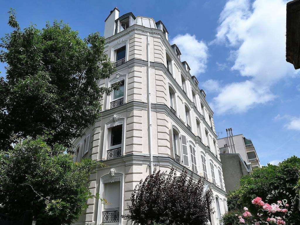 Immobilier Saint-Mandé 1.290.000€ 115m²