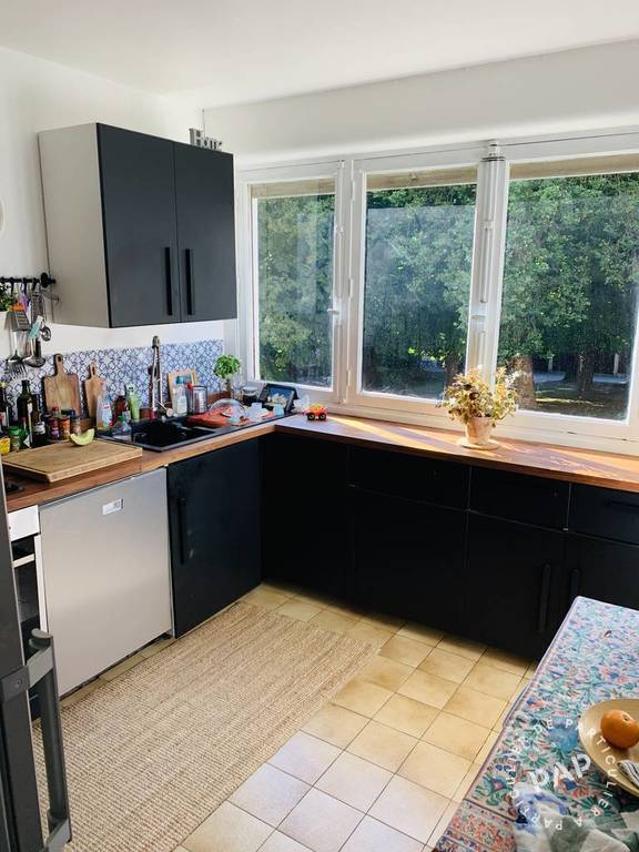 Immobilier Le Perreux-Sur-Marne (94170) 437.000€ 76m²
