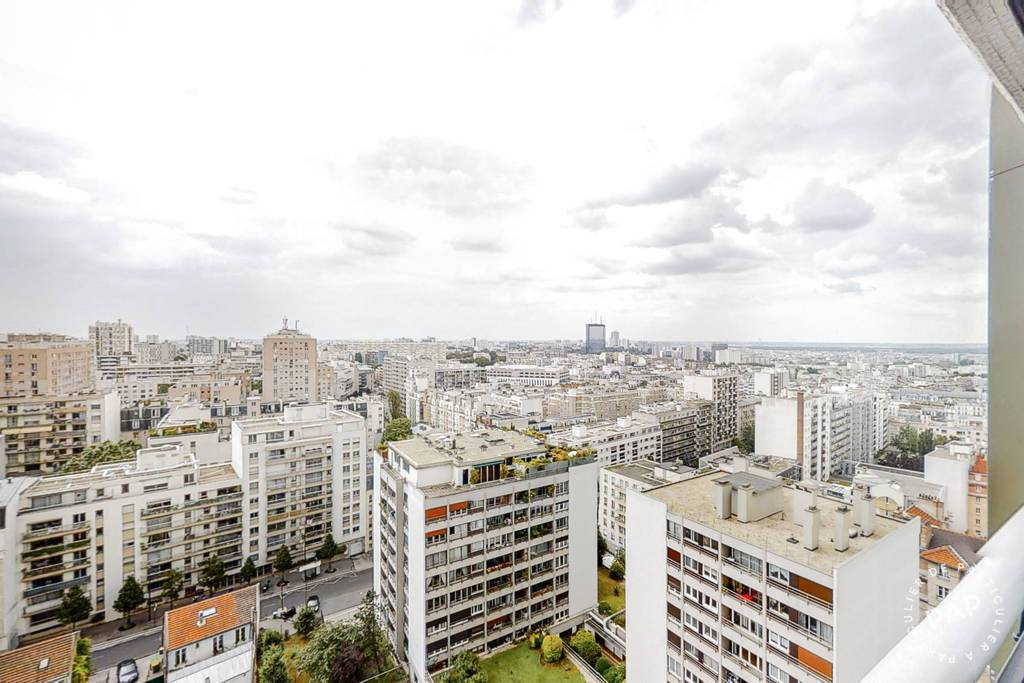 Immobilier Paris 20E (75020) 280.000€ 25m²