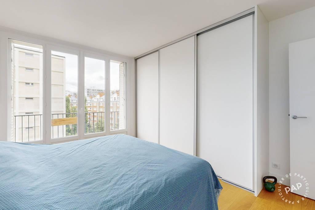 Immobilier Paris 15E (75015) 867.000€ 80m²