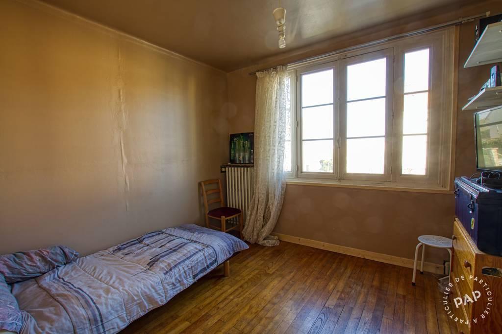 Immobilier Vigneux-Sur-Seine (91270) 354.000€ 124m²