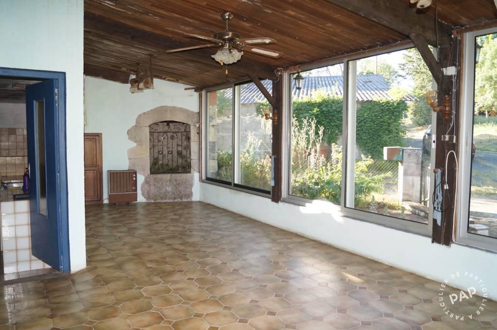Immobilier Montdragon (81440) 145.000€ 170m²