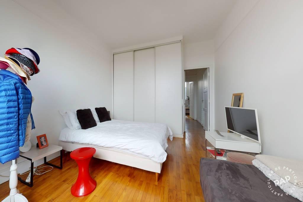 Immobilier Paris 16E (75016) 750.000€ 58m²