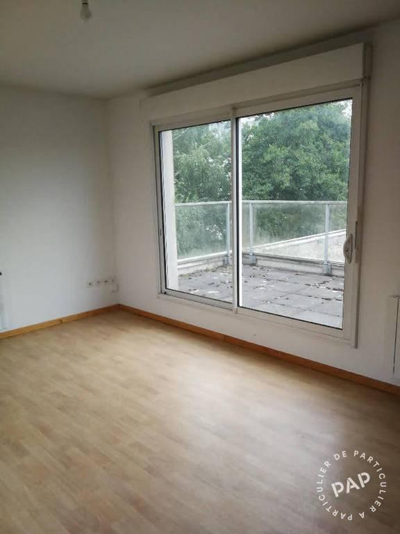 Immobilier Sainghin-En-Mélantois (59262) 890€ 66m²