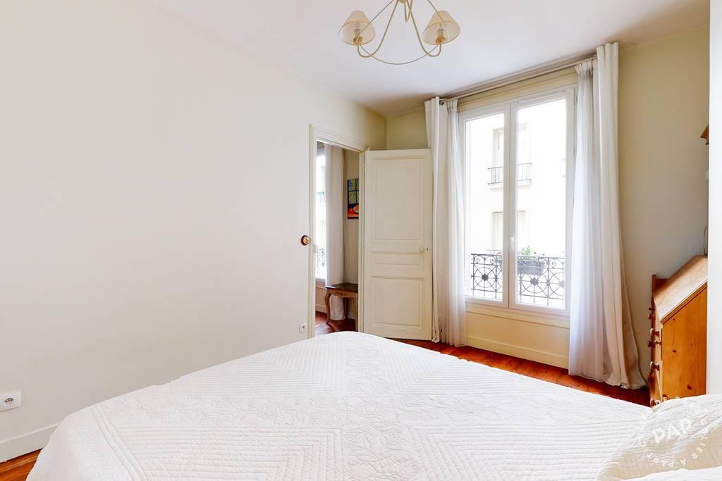Immobilier Paris 17E (75017) 435.000€ 36m²