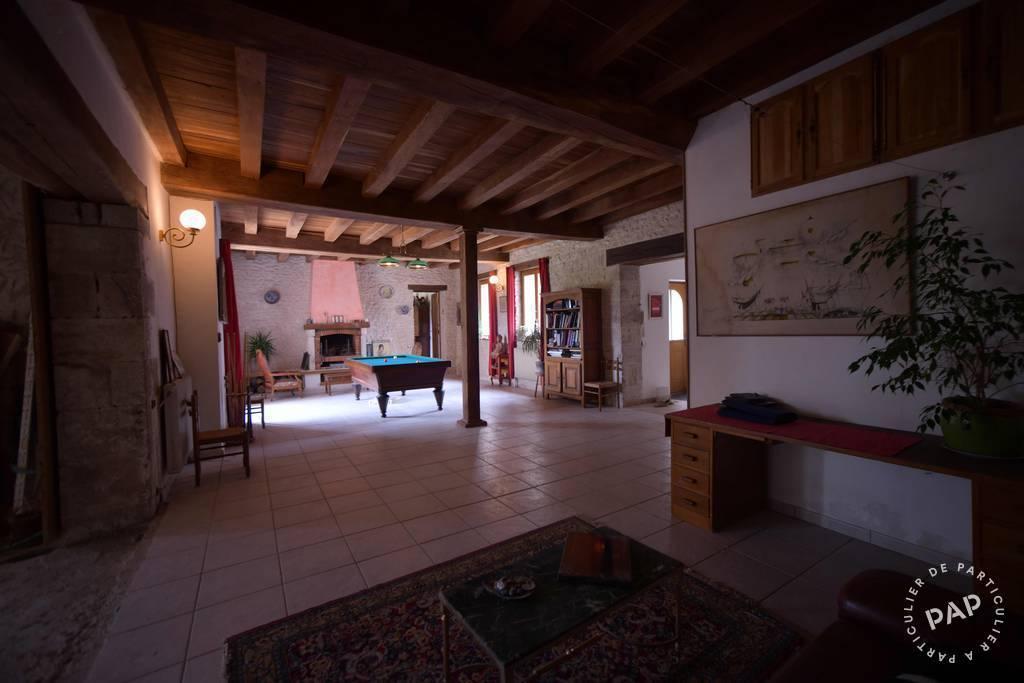 Immobilier Courtempierre 1.227.000€ 670m²