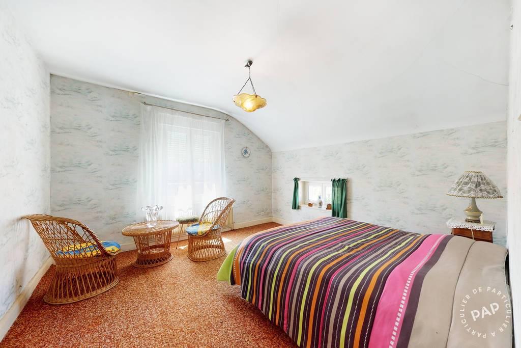 Immobilier Bertrichamps (54120), À 100 M De La Gare Sncf 180.000€ 120m²