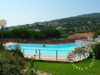 Immobilier Les Issambres - Roquebrune-Sur-Argens 1.600€ 60m²