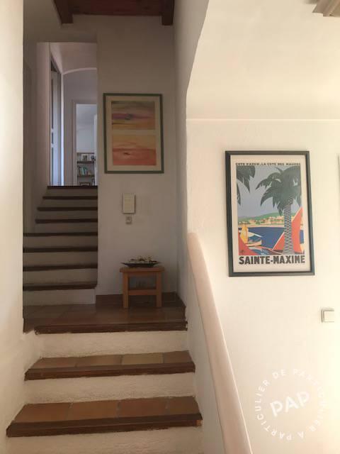 Immobilier Sainte-Maxime (83120) 645.000€ 276m²