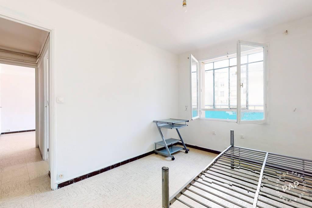 Immobilier Chartreux / Longchamp - Marseille 4E (13004) 160.000€ 65m²