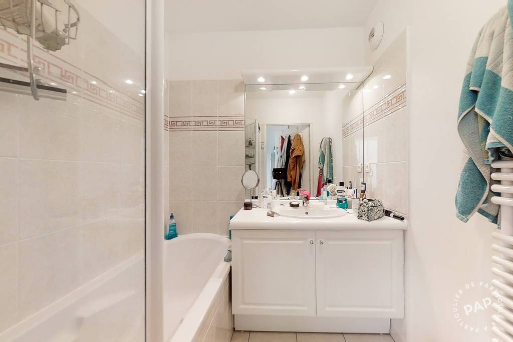 Immobilier Montrouge (92120) 430.000€ 46m²