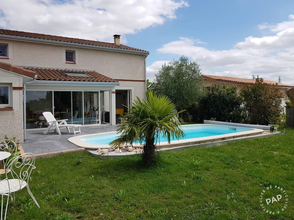 Immobilier Auterive (31190) 345.000€ 180m²