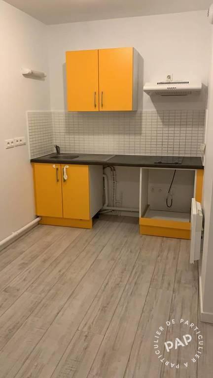 Immobilier Clichy-Sous-Bois (93390) 150.000€ 34m²