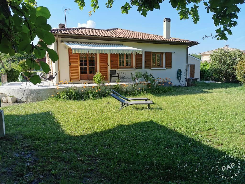 Immobilier Villenave-D'ornon (33140) 585.000€ 184m²