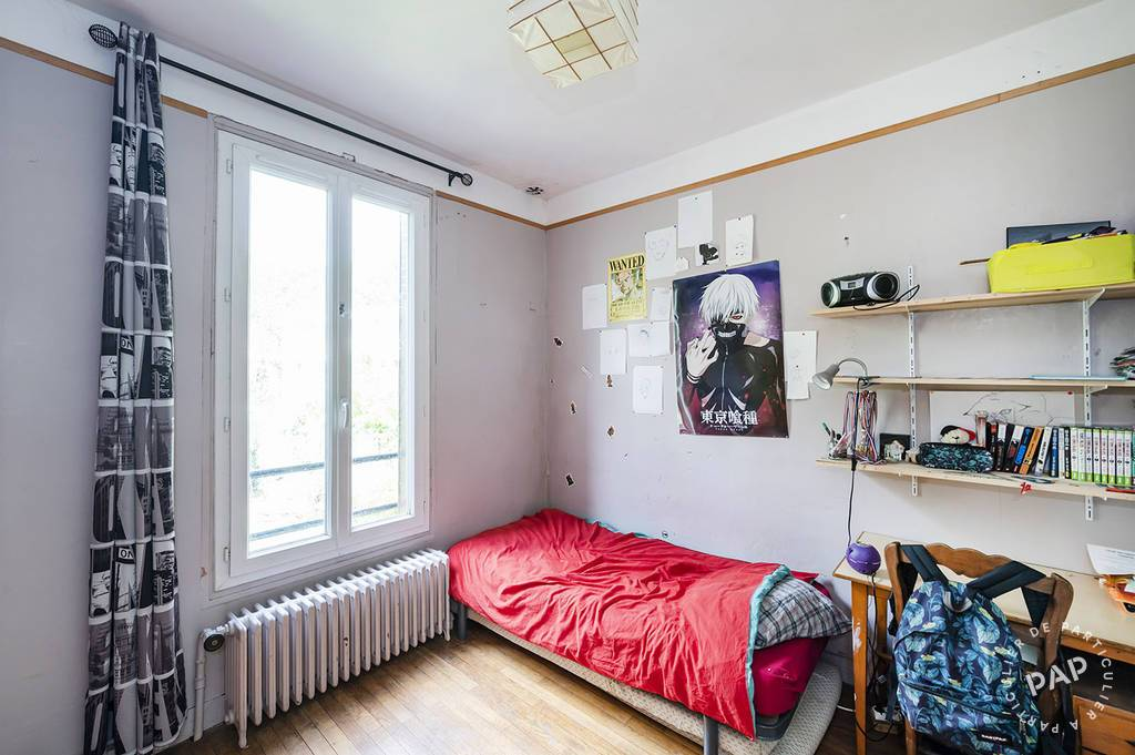 Immobilier Montreuil (93100) 745.000€ 100m²