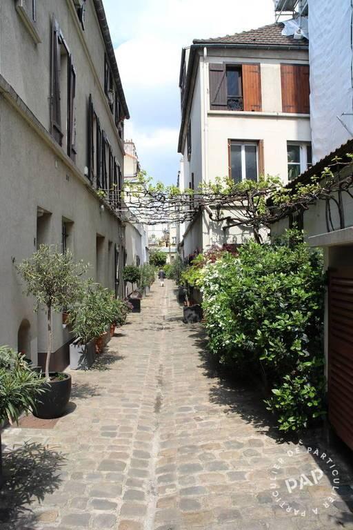 Immobilier Paris 11E (75011) 184.000€ 20m²