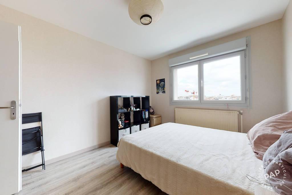 Appartement 86m²