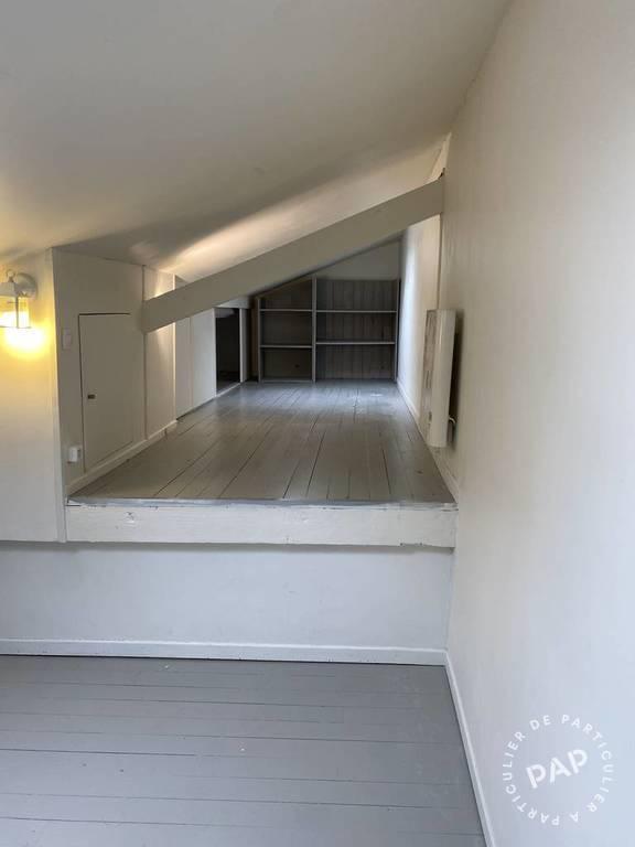 Maison 86m²
