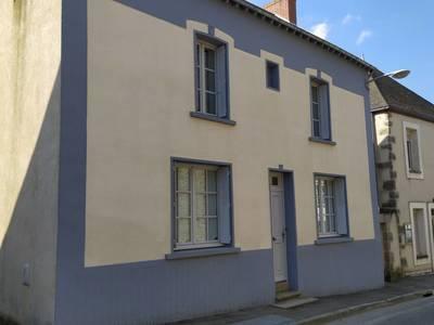 Sainte-Gemmes-Le-Robert (53600)