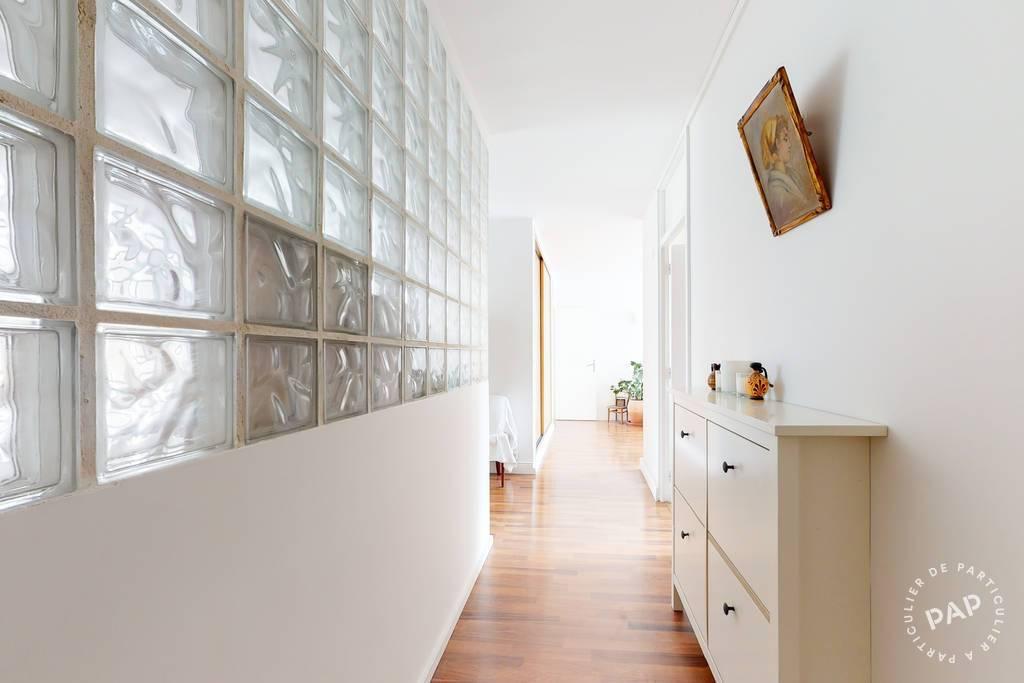 Vente Appartement Paris 15E (75015) 93m² 960.000€