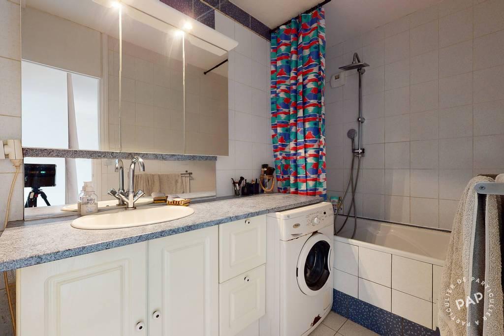 Vente Appartement Lyon 3E (69003) 86m² 440.000€