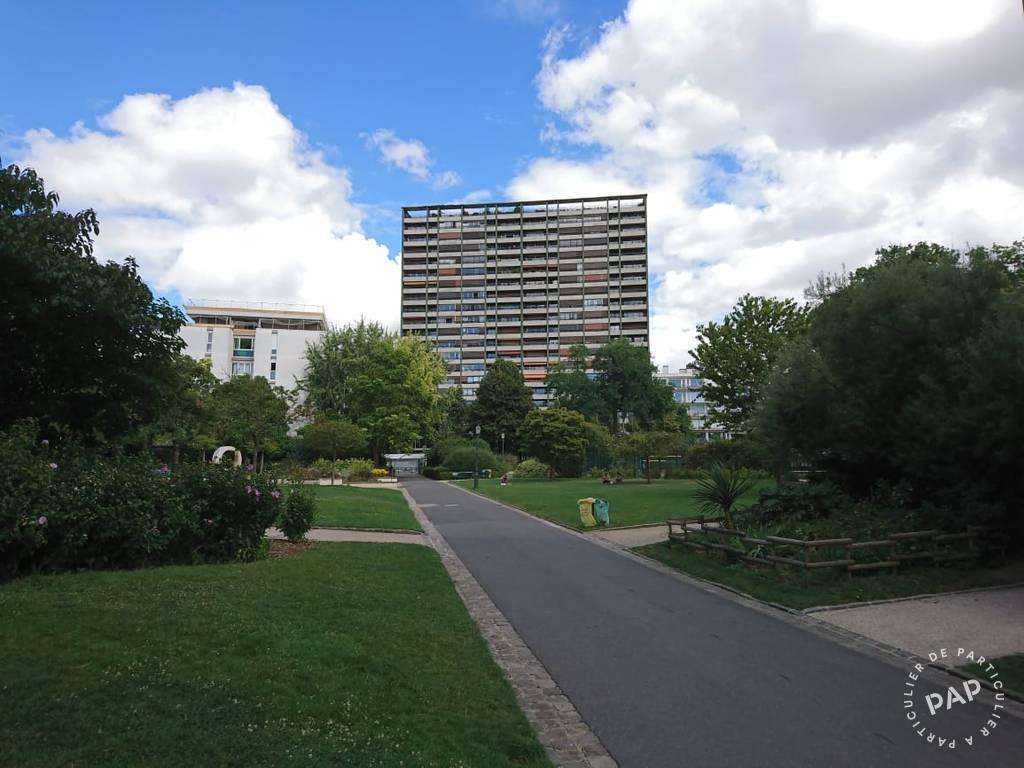 Vente Appartement Paris 20E (75020) 25m² 280.000€