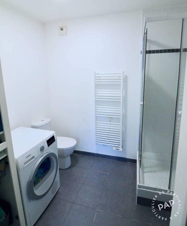 Vente Appartement Nanterre 85m² 560.000€