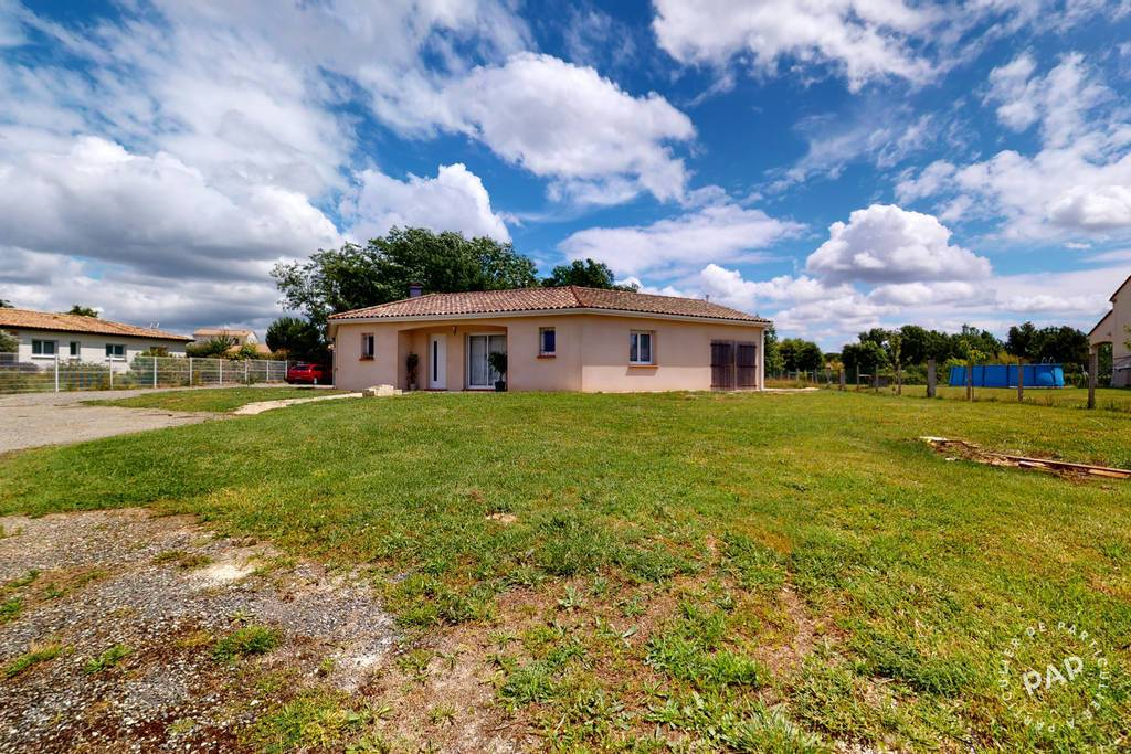Vente Maison Bressols (82710) 120m² 295.000€