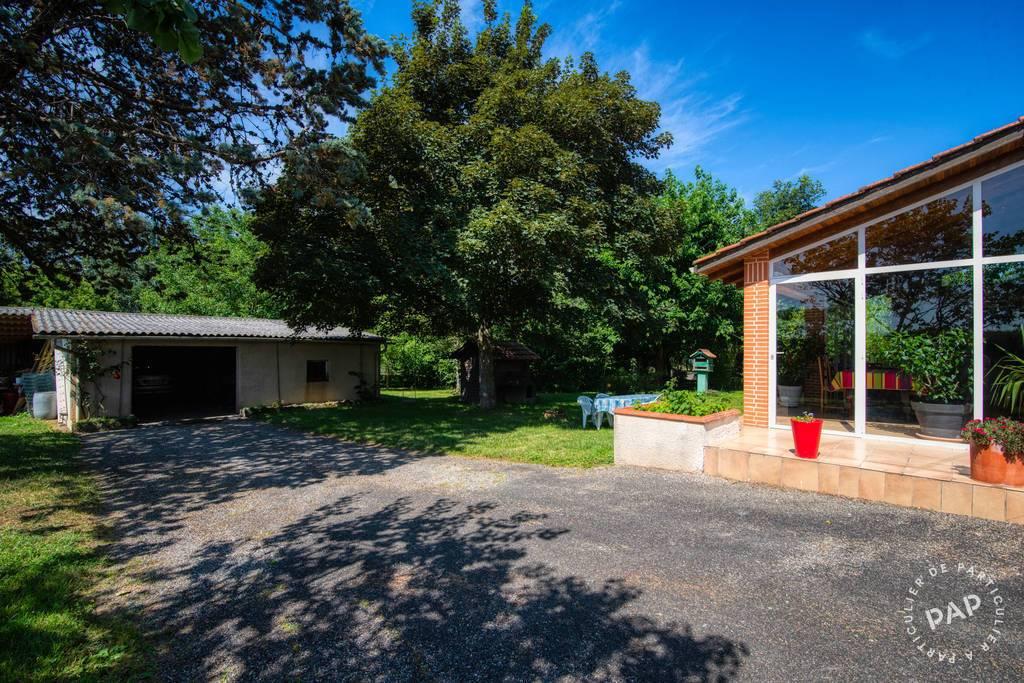 Vente Maison Sainte-Foy-D'aigrefeuille (31570) 183m² 478.000€
