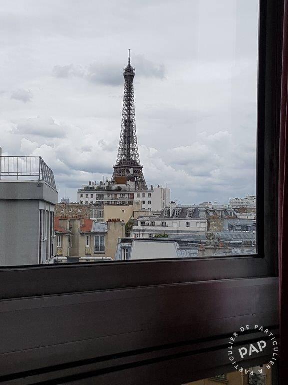 Vente Appartement Paris 15E (75015) 38m² 450.000€