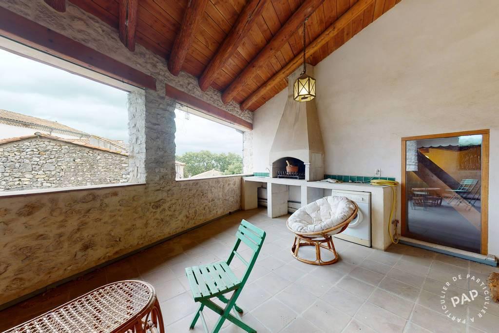 Vente Maison Dions (30190) 180m² 250.000€