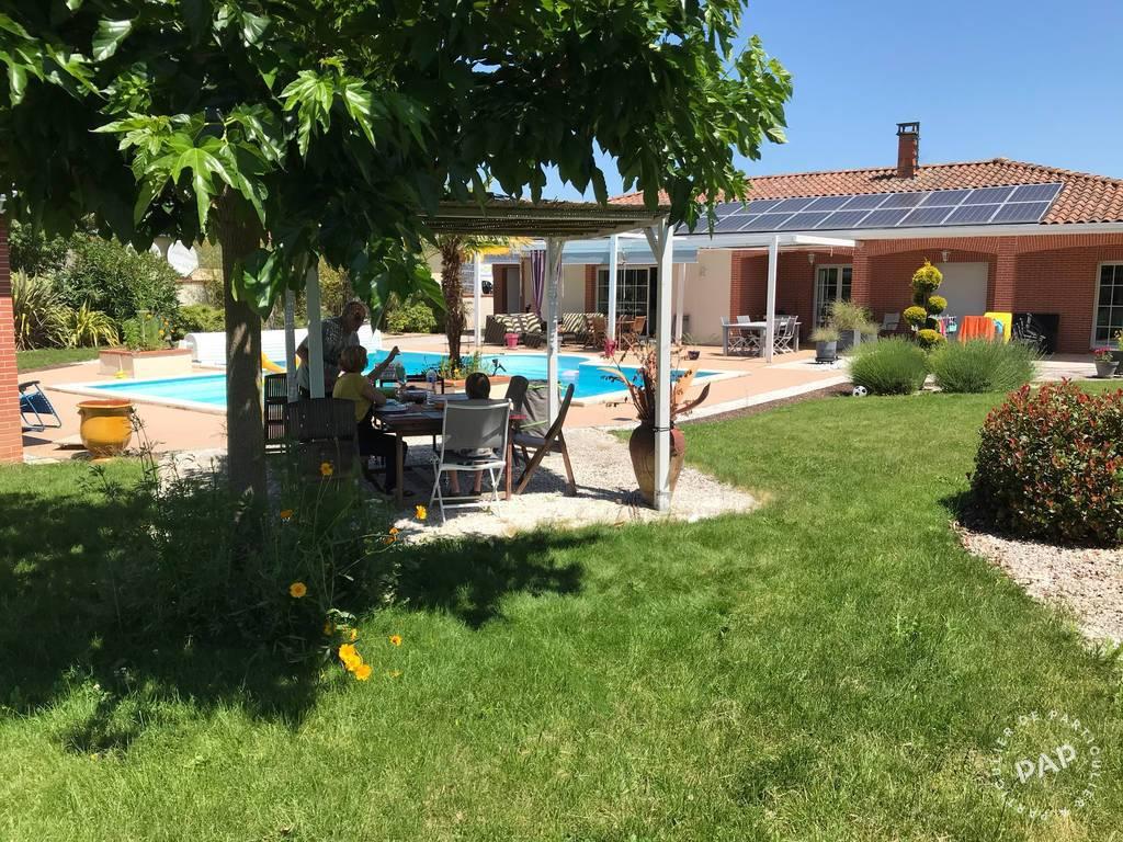 Vente Maison Lavernose-Lacasse (31410) 178m² 460.000€