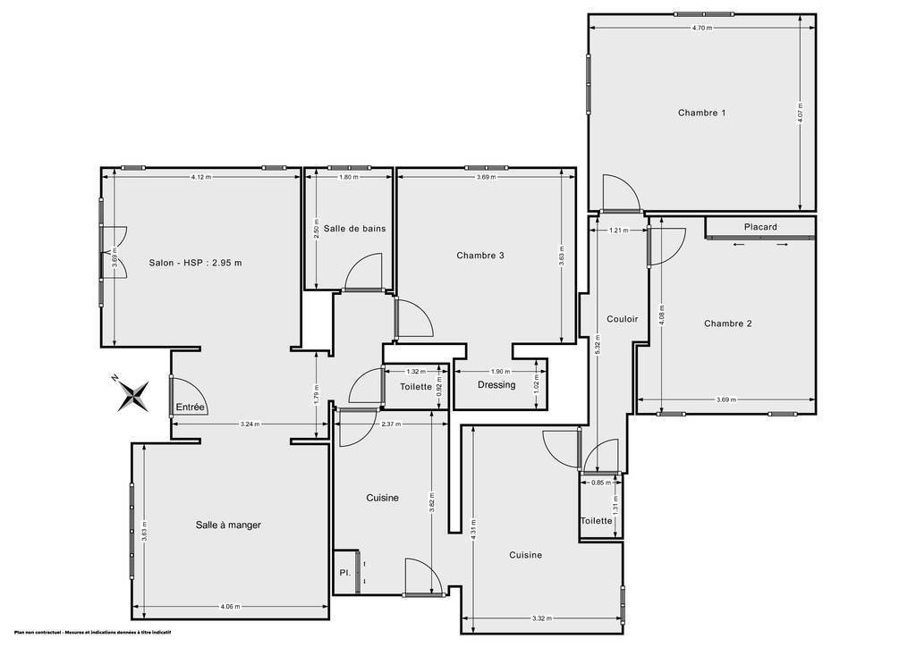 Vente Maison Juan-Les-Pins 117m² 800.000€