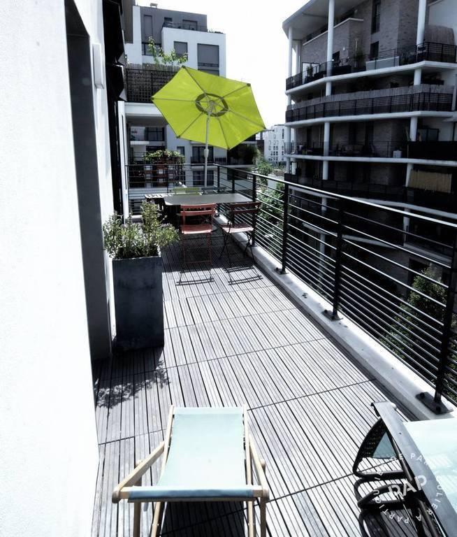 Vente Appartement Nanterre