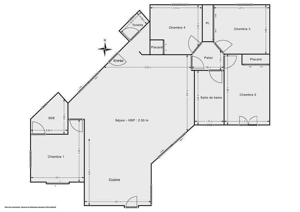Vente Maison Bressols (82710)