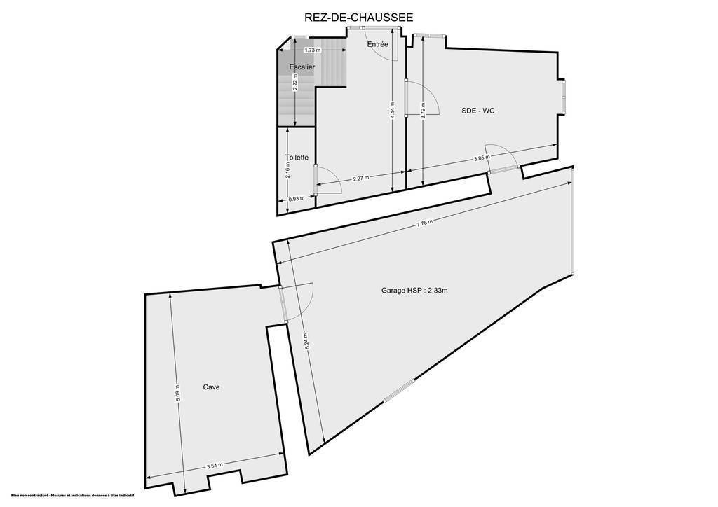 Vente Maison Dions (30190)