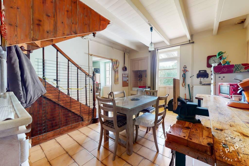 Vente immobilier 190.000€ Angoulême (16000)